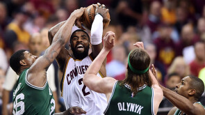 Game 4: Cavs 112-99 Celtics (3-1)