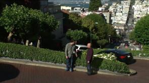 Las Finales de toda la vida: en Lombard Street