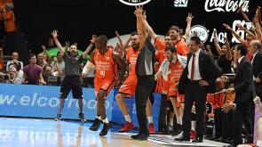El Valencia Basket ya sueña con el título