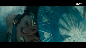 Gui en Hollywood - Wonder Woman