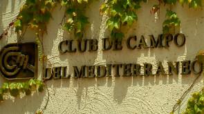 Audi Movistar+ Tour: Club de Campo del Mediterráneo