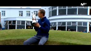 Sueños de golf: Jordan Spieth
