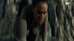 Star Wars: Los últimos Jedi (tráiler)