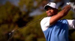 Tiger Woods, la historia no ha terminado