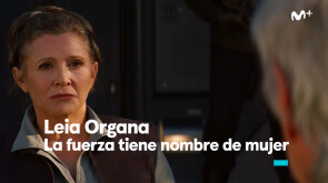 Movistar Star Wars: Leia Morgana