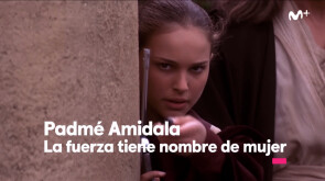 Movistar Star Wars: Padmé Amidala