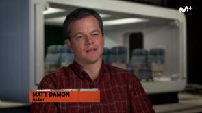 Gui en Hollywood 15: Matt Damon