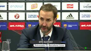 La crisis del Barça de Sito Alonso