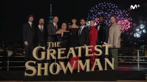 Gui en Hollywood 16: El gran showman