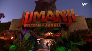 Gui en Hollywood 16:  Jumanji: Bienvenidos a la jungla