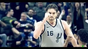 San Antonio Spurs: la máquina del tiempo