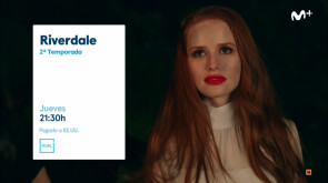 Riverdale T2 - Nadie está a salvo en Riverdale