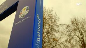 Sueños de golf: Le Golf National