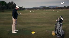 Lara Academy: controlar los golpes con viento