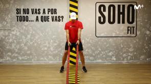 Gerard Pera: fuerza, velocidad y resistencia
