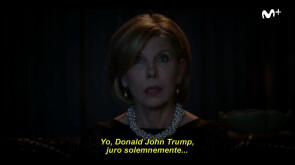 The Good Fight - Resumen de la 1º temporada