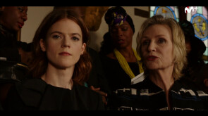 The Good Fight T2 Cap.1 Oferta irrechazable