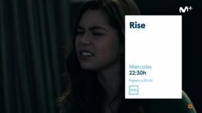 'Rise', una razón seria para sentarte con tus padres