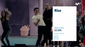 'Rise', en Movistar Series