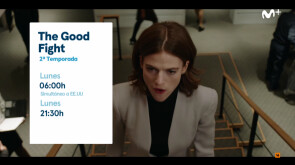 The Good Fight - Libres, fuertes, salvajes y luchadoras