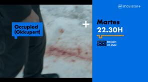 'Occupied', la serie más cara de la historia de la TV noruega