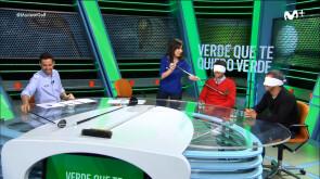 Test a Job Sugranyes y Raúl Quirós