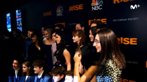 'Rise' en Hollywood