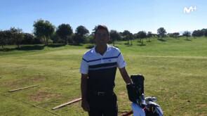 Otaegui y Larrazábal, pareja en el GolfSixes