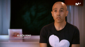 Fiebre Maldini (21/05/2018): Rubén Pons, las manos que cuidan de Salah
