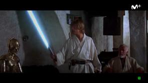 Movistar Star Wars: Efectos de sonido