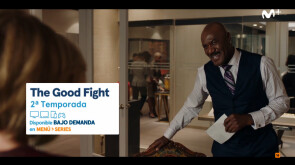 The Good Fight - Críticas