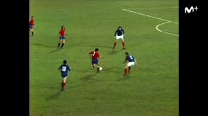 Fiebre Maldini (28/05/2018): Yugoslavia 1-0 España