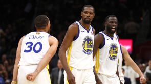 Game 3: Cavs 102-110 Warriors (0-3)
