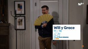 Will y Grace -  Jack McFarland