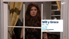 Will y Grace - Grace Adler