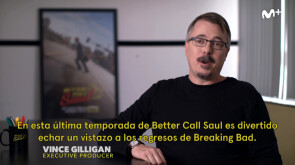Better Call Saul T4 - Huevos de Pascua en 'Breaking Bad'