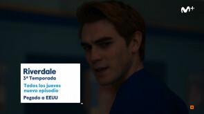 Riverdale - Estreno de la 3ª temporada