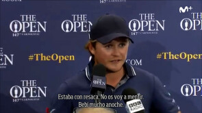 Playoff (15/10/2018): Eddie Pepperell, un tipo divertido
