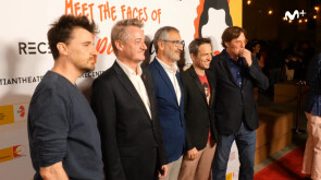 Gui en Hollywood: Recent Spanish Cinema