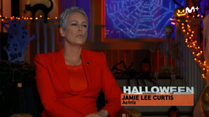 Gui en Hollywood: La noche de Halloween