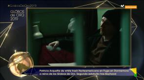 Globos de Oro 2019 - Ganadores SERIES