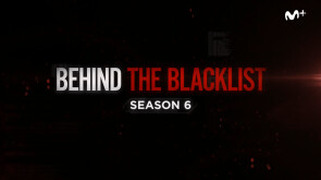 Detrás de 'The Blacklist' T6