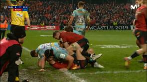 Rugby de antaño