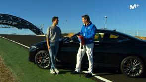 Locos por el golf: Roldán Rodríguez