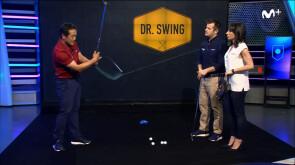 Doctor Swing: cómo agarrar el palo