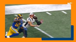 El espectáculo de la Super Bowl