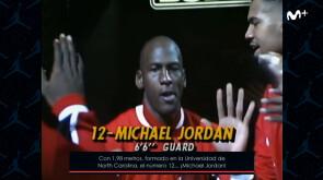 NBA al día: el día que robaron a Jordan