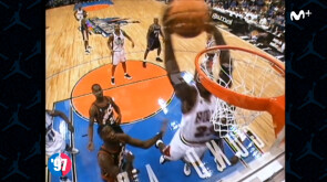 NBA al día: Jordan Star