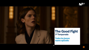 The Good Fight T3, en Movistar Series