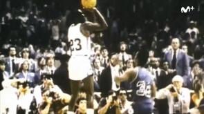 Jordan, todo empezó en 1982